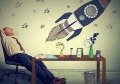 Vsak človek ima svoje ideje, življenjske cilje in sanje, terapije, meditacije